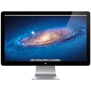 """Écran 27"""" LED QHD Apple Thunderbolt Display A1407"""