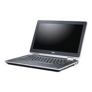 """Dell Latitude E6330 13"""" Core i5 2,6 GHz  - HDD 320 Go - 4 Go QWERTY - Espagnol"""