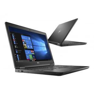 "Dell Latitude 5580 15"" Core i5 2,6 GHz - SSD 500 Go - 16 Go AZERTY - Français"