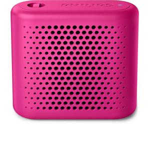 Enceinte  Bluetooth Philips BT55A - Rose