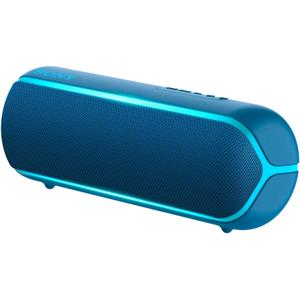 Sony SRS-XB22 Speaker Bluetooth - Sininen
