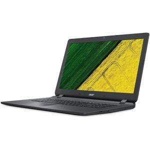 """Acer Aspire ES1-732-P6XT 17"""" Pentium 1,1 GHz  - HDD 1 To - 4 Go AZERTY - Français"""