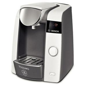 Cafeteras monodosis Compatible con Tassimo Bosch TAS4304