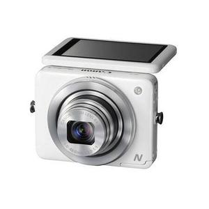 Compact - Canon Powershot N Blanc Canon Canon Zoom Lens 28-224 mm f/3-5.9