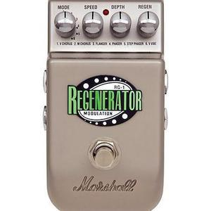 Rigeneratore Marshall RG-1