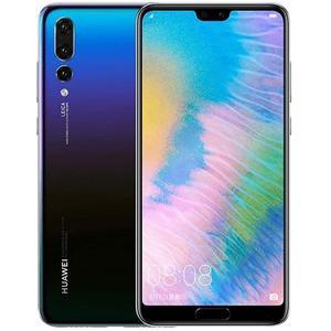 Huawei P20 Pro 128 GB   - Morpho Aurora - Unlocked
