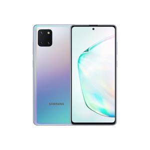 Galaxy Note10 Lite 128 Go Dual Sim - Argent Stellaire - Débloqué