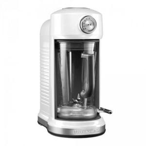 Magnetische Blender KitchenAid Artisan - Wit