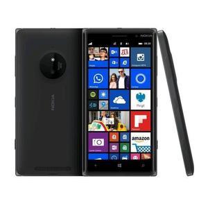 Nokia Lumia 830 - Musta- Ulkomainen Operaattori