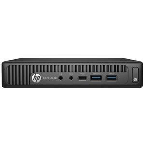 HP EliteDesk 800 G2 Core i5 2,5 GHz - SSD 240 Go RAM 8 Go