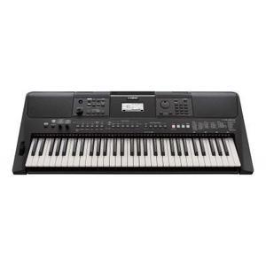 Portable keyboard Yamaha PSR-E463