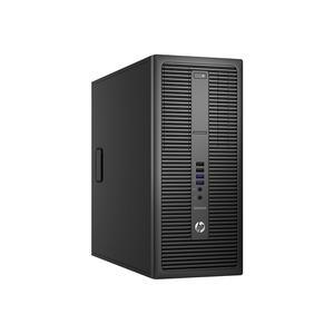 HP EliteDesk 800 G2 Core i5 3,2 GHz - SSD 240 GB RAM 8 GB