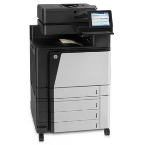 Imprimante COLOR LASERJET HP FLOW MFP M880Z+