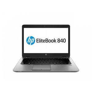 """HP EliteBook 840 G1 14"""" Core i5 1,9 GHz - SSD 128 Go - 8 Go QWERTY - Espagnol"""