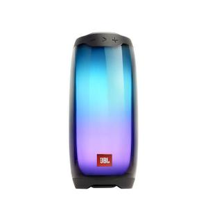 Lautsprecher Bluetooth Jbl Pulse 4 - Schwarz