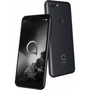Alcatel 1S(2019) 32GB Dual Sim - Musta - Lukitsematon