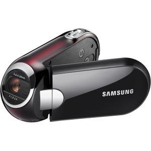 Camcorder  SMX-C10 - Schwarz