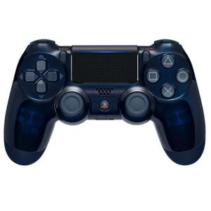 Manette Sans Fil Sony Dualshock 4 V2 500 Million Edition Limité - Bleu Transparent