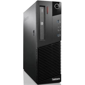 Lenovo ThinkCentre M79P A4 3,7 GHz - HDD 500 GB RAM 4 GB