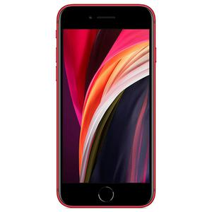 iPhone SE (2020) 64GB - (Product)Red