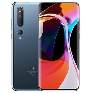 Xiaomi Mi 10 5G 256 Go   - Gris - Débloqué
