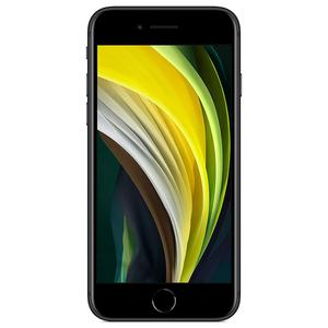 iPhone SE (2020) 128 GB - Preto - Desbloqueado