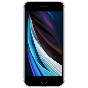 iPhone SE (2020) 128 Go   - Blanc - Débloqué