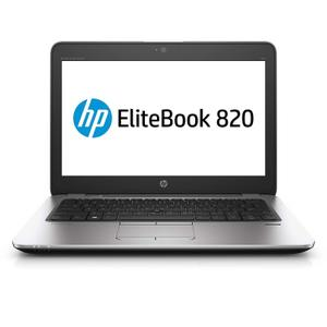 "HP EliteBook 820 G2 12"" Core i5 2,3 GHz  - HDD 320 Go - 8 Go AZERTY - Français"