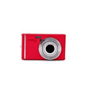 Compact - Polaroid IS626 - Rouge