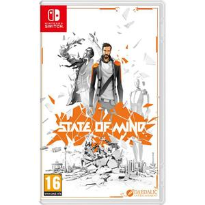 State Of Mind - Nintendo Switch