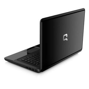 """HP Compaq CQ58-235sf 15"""" E1 1,4 GHz - HDD 750 GB - 4GB - teclado francés"""