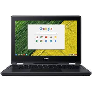 Acer ChromeBook Spin R751TN Celeron 1,1 GHz 32GB eMMC - 4GB AZERTY - Frans