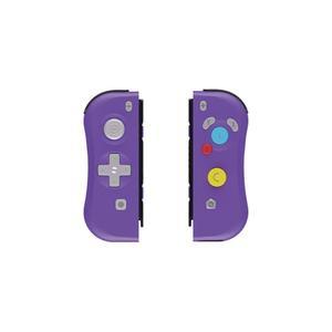 Controller  Joy-Con under Control UC II-Con-(Nintendo Switch) - Lila