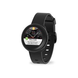 Horloges Cardio Mykronoz ZeRound3 Lite - Zwart