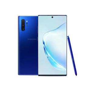 Galaxy Note10+ 256 GB - Blue - Unlocked