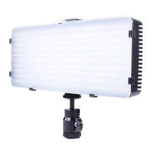LED Portable Light Panel Hakutatz CON035 - Black