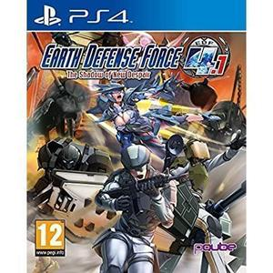 Earth Defense Force 4.1 : The shadow of new despair - PlayStation 4