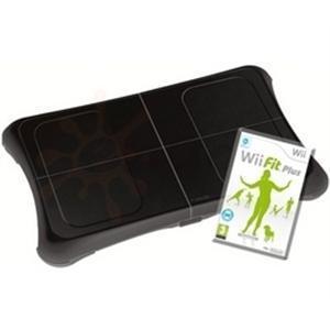 Balance Board Nintendo Wii Fit Plus - Zwart