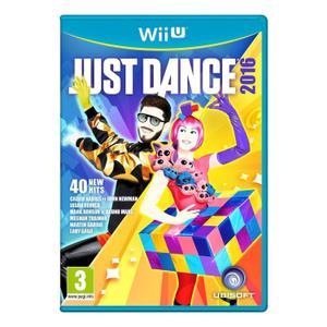 Just Dance 2016 - Nintendo Wii U