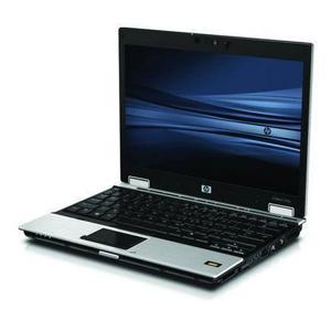 """Hp EliteBook 2530p 12"""" Core 2 Duo 2,13 GHz - HDD 160 Go - 4 Go AZERTY - Français"""