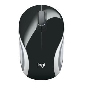 Logitech M187 Maus Wireless