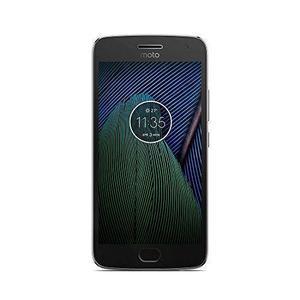 Motorola Moto G5 Plus 32 Gb   - Grau - Ohne Vertrag