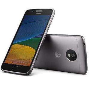 Motorola Moto G5 16GB   - Grigio