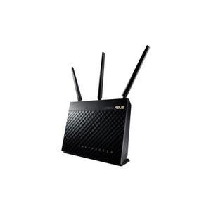 Modem-routeur sans fil bi-bande Asus RT-AC68U