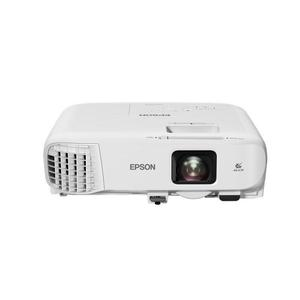 Epson EB-2142W Videoprojector - Wit