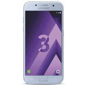 Galaxy A3 (2017) 16 Go   - Bleu - Débloqué