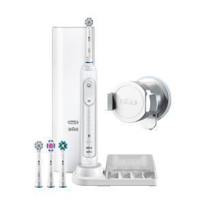 Oral-B Genius 9100S Elektrische Zahnbürste