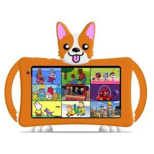 "Tablette pour enfant  7"" 16Go Logicom  Logikids 5 - Orange"
