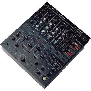 Table de mixage  Pionner Djm-500 - Noir