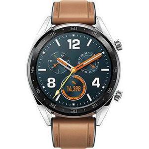 Montre Cardio GPS Huawei Watch GT Classic FTN-B19 - Argent